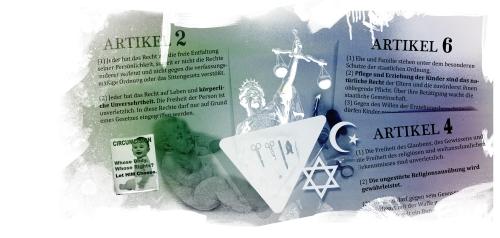Die Frage nach den Grundrechten (1)