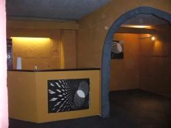 kleine Bar im BT 22