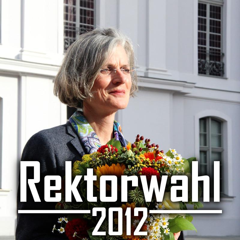 Senat entscheidet: Hannelore Weber wird neue Rektorin