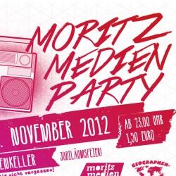 In eigener Sache: Komm zur Moritz-Medien-Party!