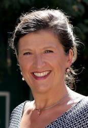 Projektleiterin des FrauenKarriereTages