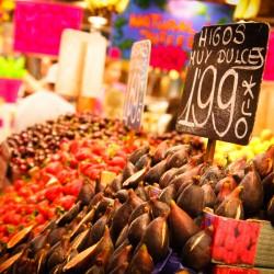 Nahrungsmittelpreise – bestimmt durch Angebot, Nachfrage und: Spekulation