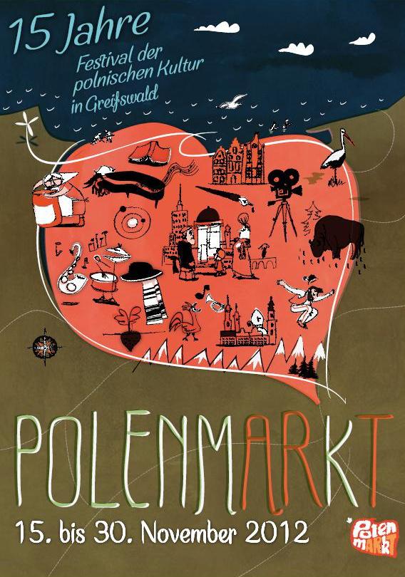 Serdecznie Witamy – Der Polenmarkt 2012