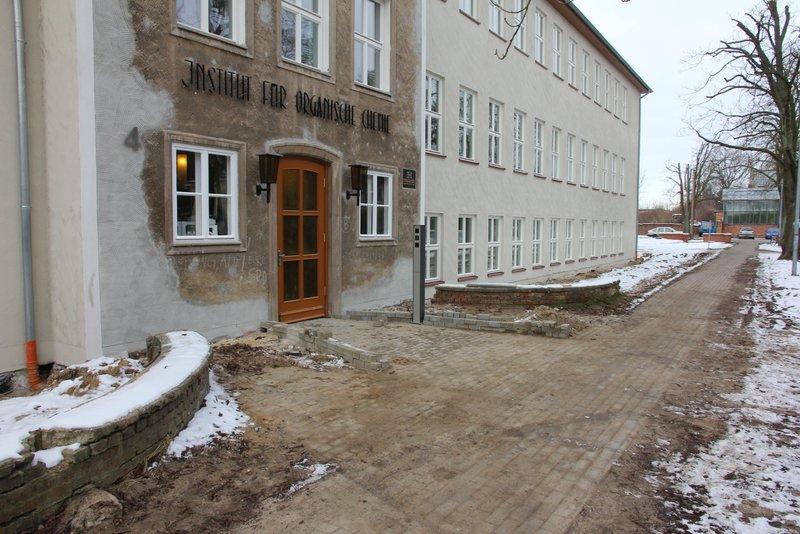 Eng aber teuer: Neue Wohnheime in Greifswald