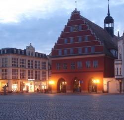 Wie kann Greifswald lebenswerter werden?