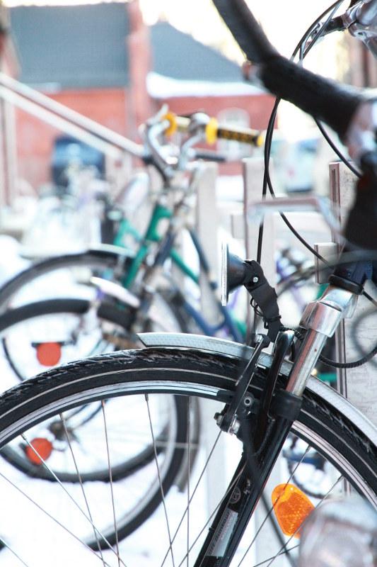 Stadt bietet wieder Fahrradcodierung an