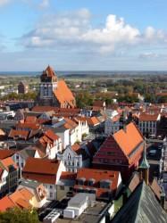 CDU siegt bei Bundestagswahl auch in Greifswald