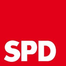 Klick auf das Logo um zum Regierungsprogramm von der SPD zu gelangen.