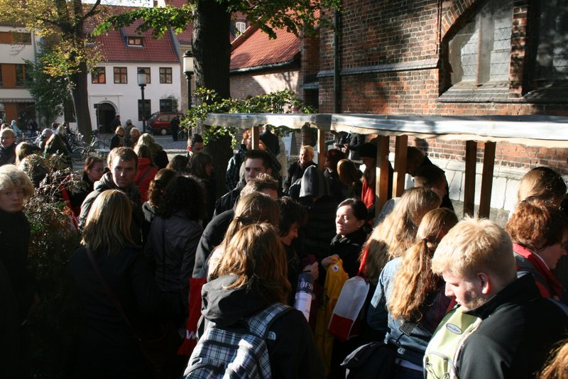 AStA will Semesterstart mit Bildungsprotest einläuten