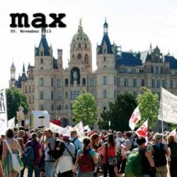 Extrablatt! Das Demo-Sonderheft