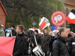 NPD scheitert mit Mobilisierung in Friedland