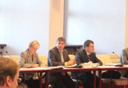 Vorsitzender des Finanzaussschusses Torsten Koplin.