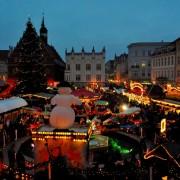 Weihnachtsmarkt Greifswald Artikelbild
