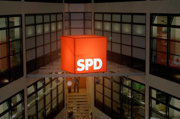 Regieren oder nicht Regieren? Die Zukunftsfrage der SPD