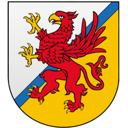 Neues Wappen für den Landkreis