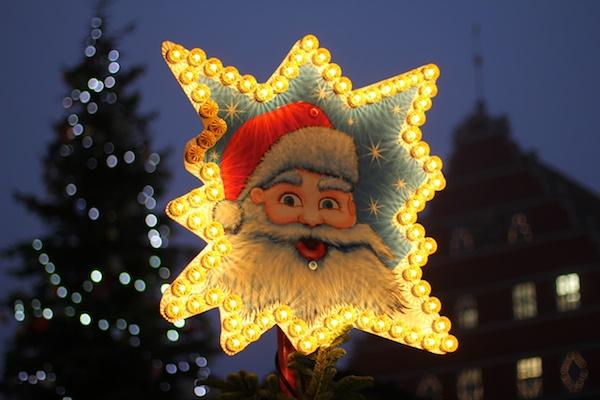 Weihnachtsmarkt Ade