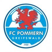 Logo des FC Pommern Greifswald