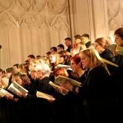 Paulus-Konzert 11.01. 2014