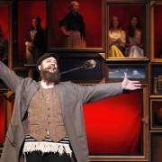 ãAnatevkaÒ - Der Fiedler auf dem Dach - das Erfolgsmusical im Theater Vorpommern