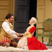 """""""Die Hochzeit des Figaro""""  im Theater Vorpommern"""