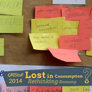 Globale Wirtschaft hinterfragen