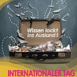 Ab in die weite Welt – Internationaler Tag in Greifswald