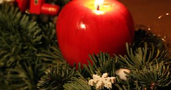 18. Dezember – Hängende Zimmerdeko