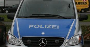 Polizei fahndet nach Mann mit Hakenkreuz-Tattoo