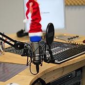 Weihnachtsspezial auf radio 98eins
