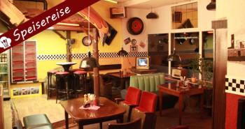 Speisereise XI – Al Max's Burgerrestaurant