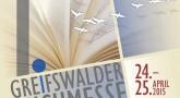 1. Greifswalder Buchmesse – Verlage mit pommerschem Schwerpunkt nehmen teil