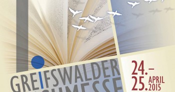 1. Greifswalder Buchmesse: Ein Interview mit dem Veranstalter