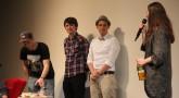 "Von Selfies, Menstruationen und Schalentieren – ""Best of Poetry Slam"" in Greifswald"