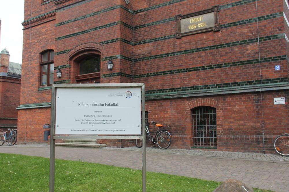 Philosophische Fakultät stellt Vorschläge für eine neue Struktur vor
