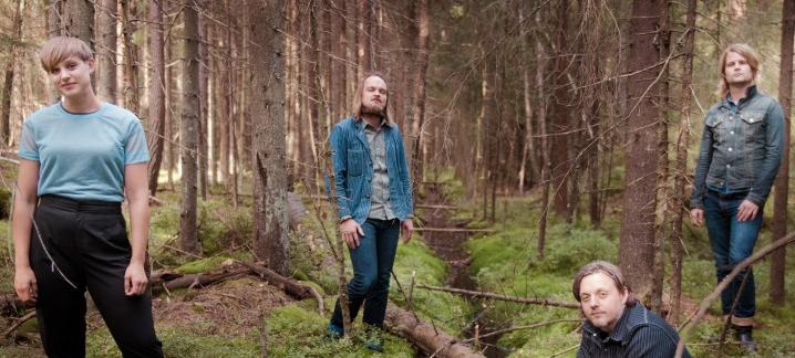 Vertonte Poesie der Wälder