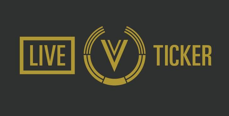LIVE: TICKER ZUR VV