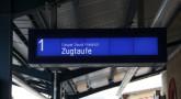Ein Zug für Caspar David Friedrich