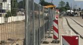 Umbau am Museumshafen