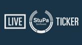 StuPa Liveticker: 10. ordentliche Sitzung