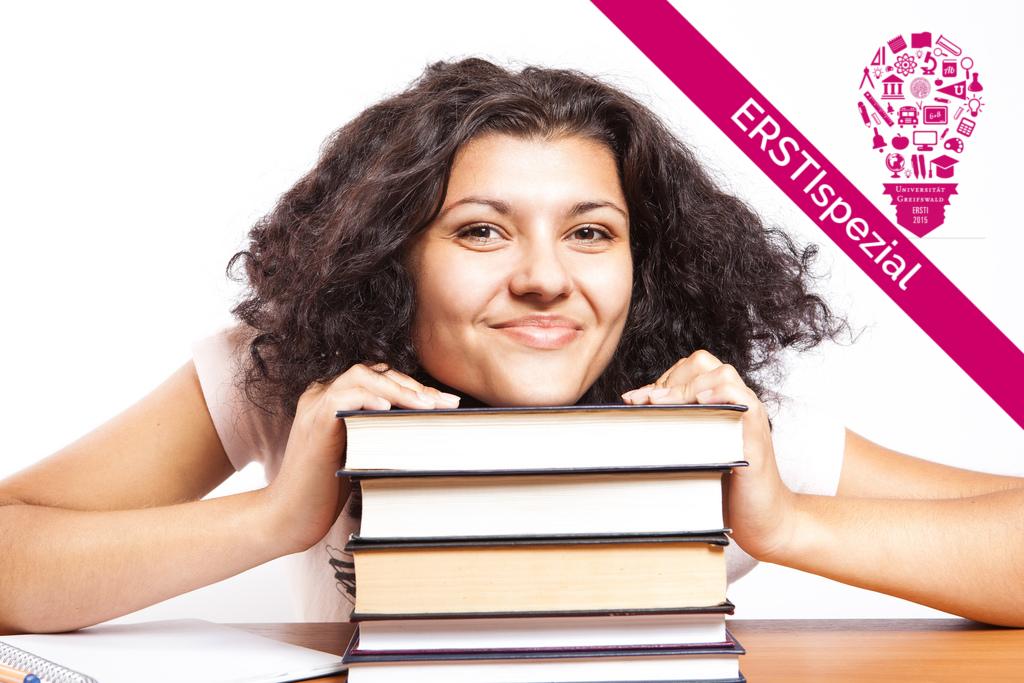 ERSTIspezial: Hilfe, ich bin Student – Überlebenstipps fürs erste Semester