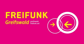Freies Netz in Greifswald