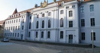 Rektorat äußert sich zu Arndt