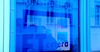 Raum für Design