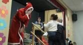 Weihnachten für Geflüchtete