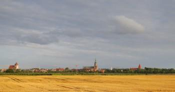 Die Dünen verändern sich mit dem Wind – der CDF-Blick auch!?