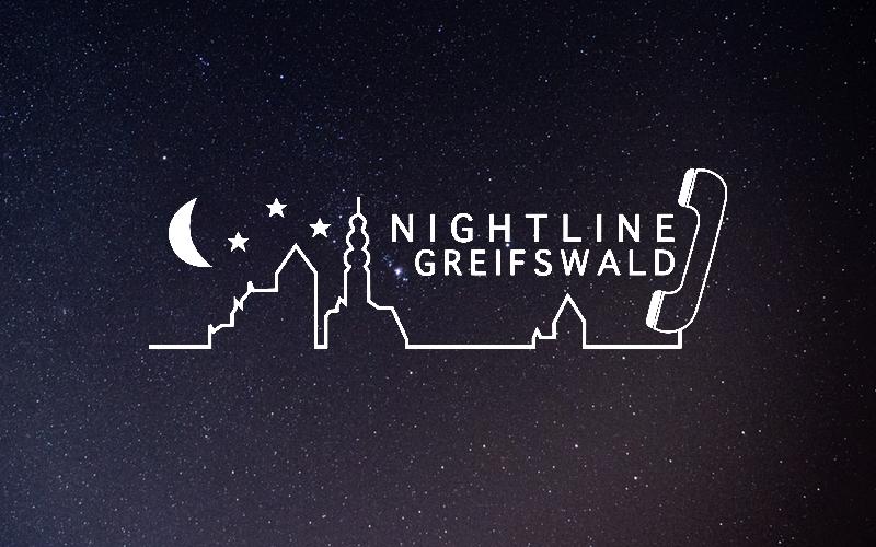 3 Jahre schlaflos in Greifswald