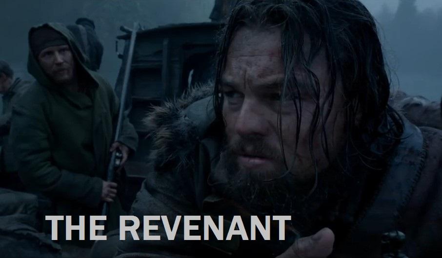 The Revenant: Eine Rückkehr durch Schnee und Blut