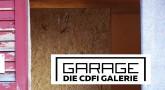 Garage goes Galerie