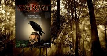 Rezension: Skargat – Der Pfad des schwarzen Lichts