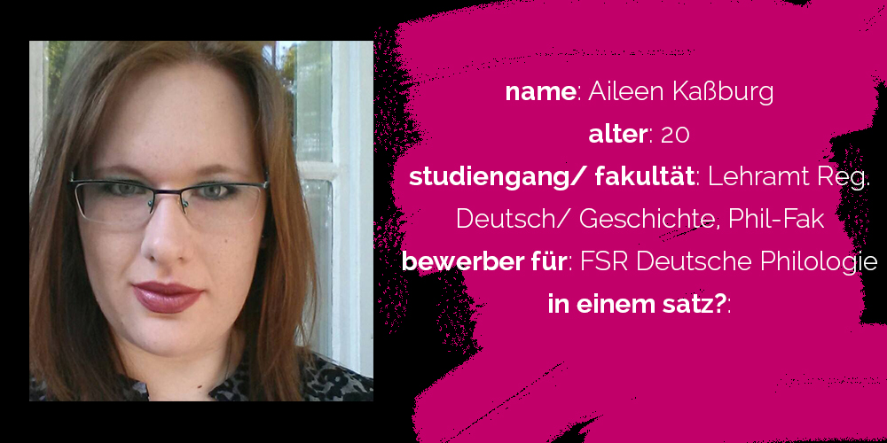 Aileen Kaßburg